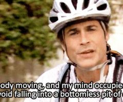 Chris Traeger Quotes