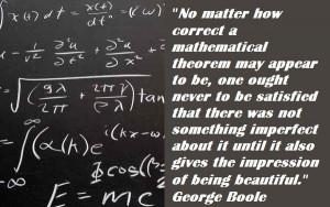 George Boole (1815-1869)