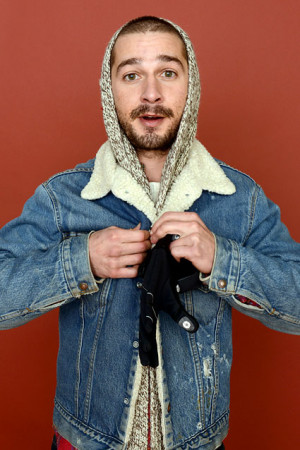 Day Boy Shia LaBeouf's Most Bizarre Quotes