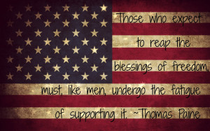 Celebrating our country as I live, love, and laugh,