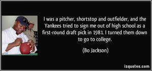 was a pitcher, shortstop and outfielder, and the Yankees tried to ...
