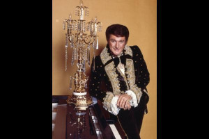 Liberace Quotes