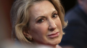 Carly Fiorina Quotes About Hillary Clinton Show How Much She's Itching ...