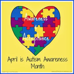gearing up for national autism awareness month freebies by autism ...