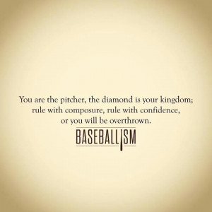 Pitcher Baseballism