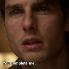 Jerry Maguire Zitate