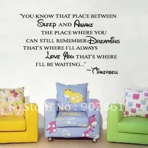 tinkerbell quotes
