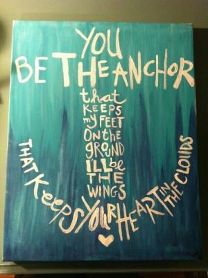 Anchor | Quotes