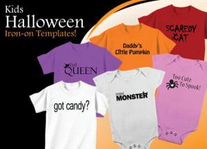 Halloween Sayings for T-Shirts