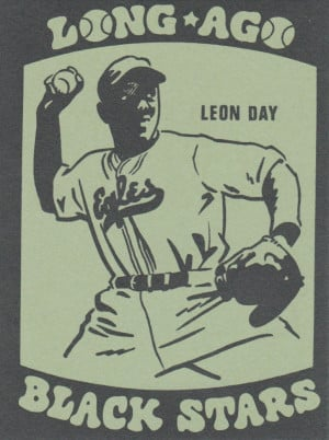 The Negro League Baseball Players Association site profiles most of ...