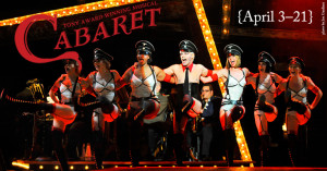 Cabaret Soundtrack Cabaret Lyrics