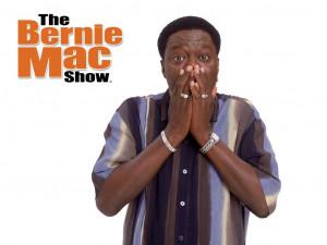Bernie Mac Show Cast