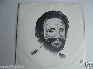 BARRY MANN Almost Gone WLP PROMO 45 DJ COPY PICTURE SLEEVE Stereo Mono