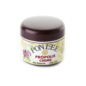 Details about Antiseptic Skin Acne Brazilian Bee Green Propolis Cream ...