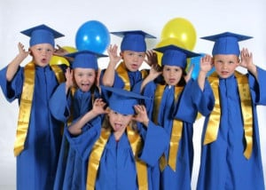 How Important is Elementary School Graduation?