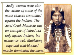 Here's #8 from an interesting collection of 52 Native American images.