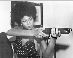 Happy 64th Birthday Pam Grier, Aka Foxy Brown