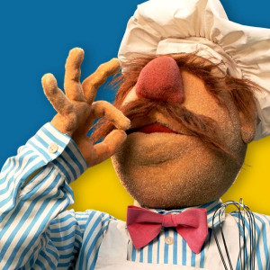 WHO IS THE SWEDISH CHEF?