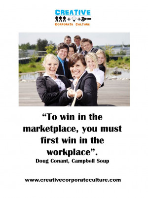 Doug-Conant-Quote-Creative-corporate-culture