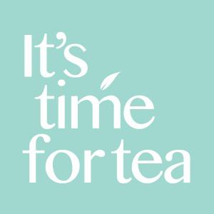 tea time quote