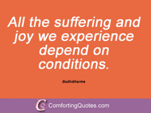Suffering Quotes and Sayings