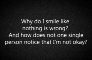 feeling unwanted quotes everybody sleeps nobody likes to feel unwanted ...
