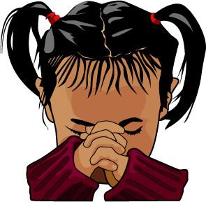 Whose prayers does God hear?