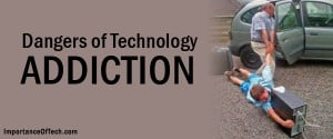 Impact Of Technology On Communication Importance Of Technology In ...