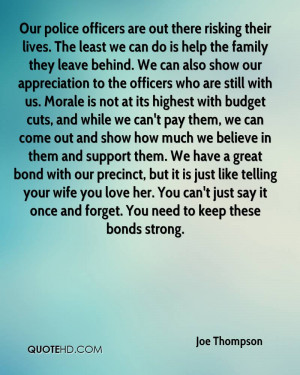 police officer quotes source http quoteimg com police family quotes