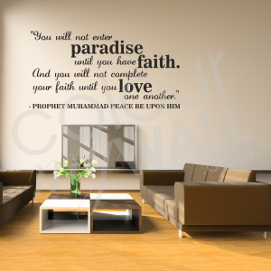 Home / Love one another - Islamic Quote