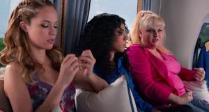 You are Here : Pitch Perfect 2 Movie > Rebel Wilson in Pitch Perfect 2 ...