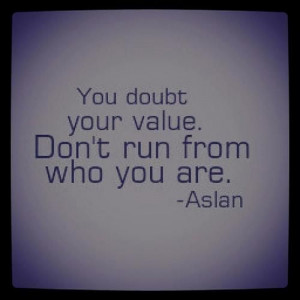 About C S Lewis Narnia Quotes Aslan