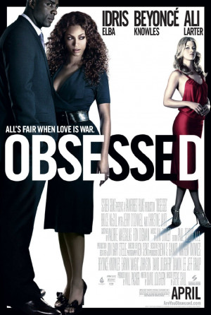 """Beyonce's Movie """"Obsessed"""" Slammed by Critics, But Reigns the ..."""