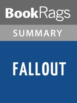 Fallout by Ellen Hopkins l Summary & Study Guide