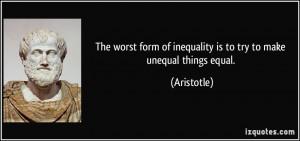 Inequality quote 1