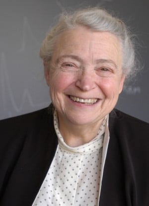 Mildred Dresselhaus