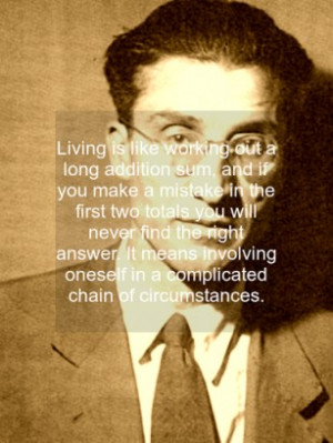 Cesare Pavese Quotes View bigger - cesare pavese quotes for ...