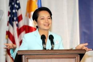 Tags Gloria Macapagal Arroyo Queen Sofia