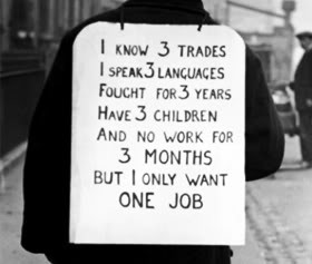Unemployment Quotes & Sayings