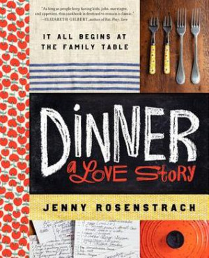 Dinner, A Love Story: It all begins at the family table