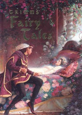 """Start by marking """"Grimms' Fairy Tales"""" as Want to Read:"""