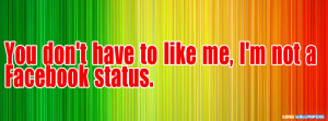 Best Status lines quotes for facebook