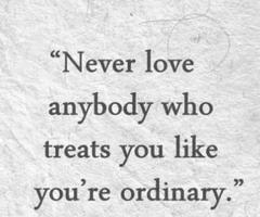 unique quotes about yourself tumblr Be Unique Quotes Tumblr