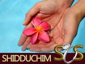 Shidduchim SOS :