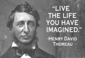 Game Changer: Henry David Thoreau
