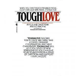 Download Toughlove - Phyllis York, David York, Ted Wachtel