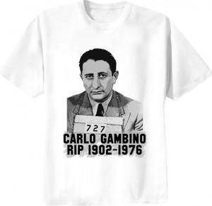 Carlo Gambino Mafia