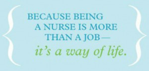 nurse quotes inspirational to be a nurse nursing quotes top 12 nursing ...