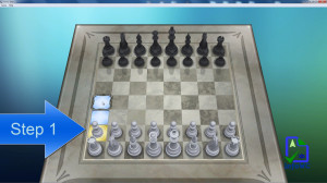 Step By Step Images be a Better Chess Player. Checkmate Winning Life ...