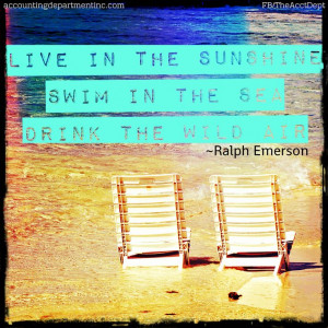 Great summer quote